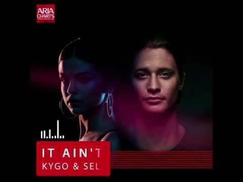 ARIA Charts: Top 10 Singles - 17th April 2017
