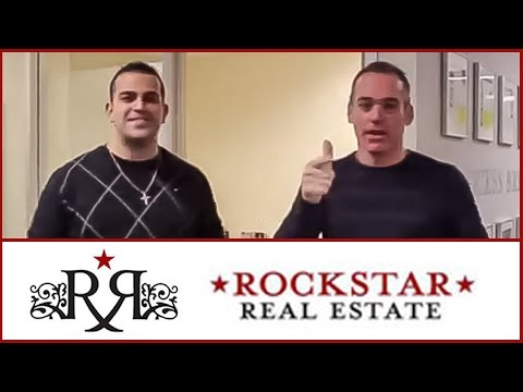 Rock Star Real Estate Minute  29 Years Old with 8 Properties