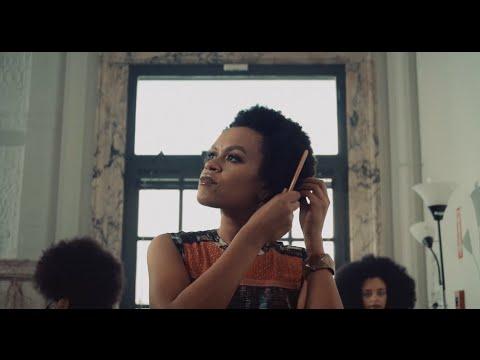 Kemekem (I Like Your Afro) by Meklit, Featuring Samuel Yirga