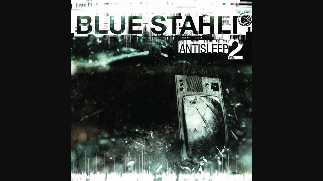 Download Blue Stahli - Rapid Fire