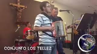 Los Téllez from Houston Texas