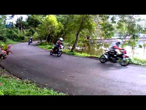 กะพังสุรินRoad Racing 2010- 1