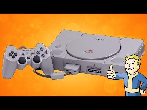 Самый лучший эмулятор PS1 + 27 Лучших игр на PS1
