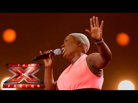 Jennifer Phillips reminds us to never underestimate The Overs!  | The X Factor UK 2015