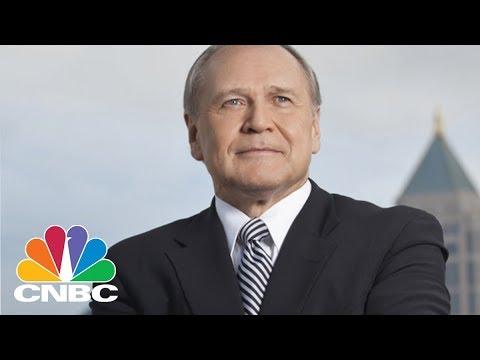 Tariffs Are A Move Towards Fair Trade: Former Home Depot CEO Bob Nardelli   CNBC