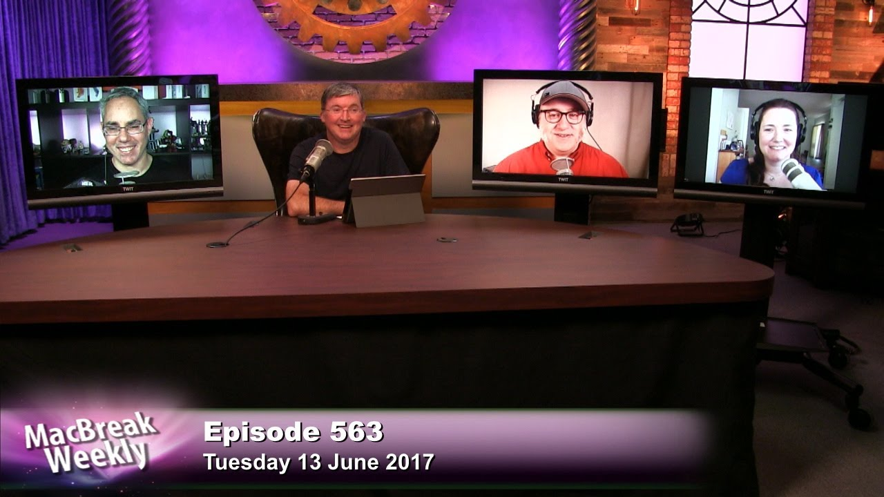MacBreak Weekly 563: Dongle Fever