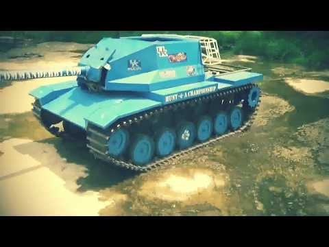 TANK COMMANDER BATTLE TANKS
