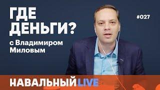 видео Профили Экономики