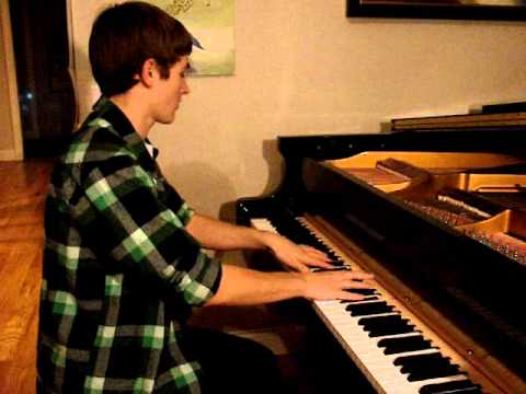 Taylor Swift: You Belong With Me Piano Cover