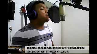 KING AND QUEEN OF HEARTS covered by Mamang Pulis