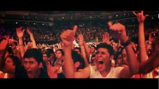 POP BOTTLES (LIVE VIDEO) - Sky Blu ft. Mark Rosas
