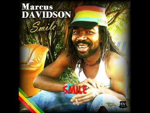 MARCUS DAVIDSON - SMILE