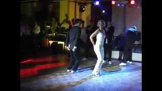 видео Пригласите танцевальные коллективы Москвы и лучшие шоу на праздник!