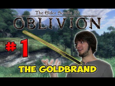 The Elder Scrolls 4 Oblivion Золотое Издание RUS ENG