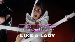 Monrose - Like a Lady (Official Video)