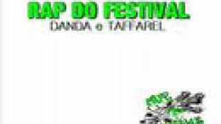 RAP DO FESTIVAL - MC
