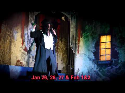 Jekyll & Hyde, Bower City Theatre Co.