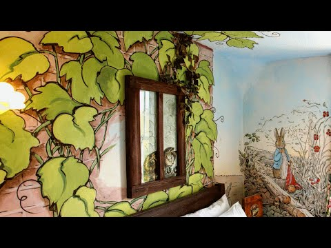28 Creative Wall Mural Ideas, Awesome Photowall