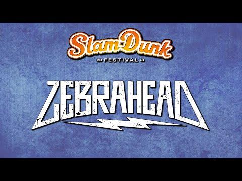 Zebrahead Interview Slam Dunk Festival 2021