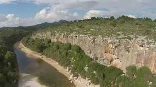 Climbing trip Mallorca 2014