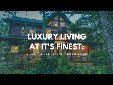1702 Rainforest Lane - Luxury Home For Sale in Ucluelet (Near Tofino)