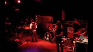 Mars Volta - Tetragrammaton Pt 1 - Catalyst - 8/7/2006