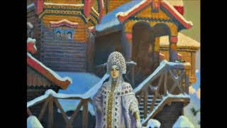 Терем- средство для сохранения девственности в древней Руси