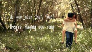 All About Us - He Is We ft. Aaron Gillespie (with lyrics)