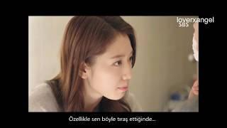 Pinocchio 18.Bölüm Traş Sahnesi Türkçe Altyazı