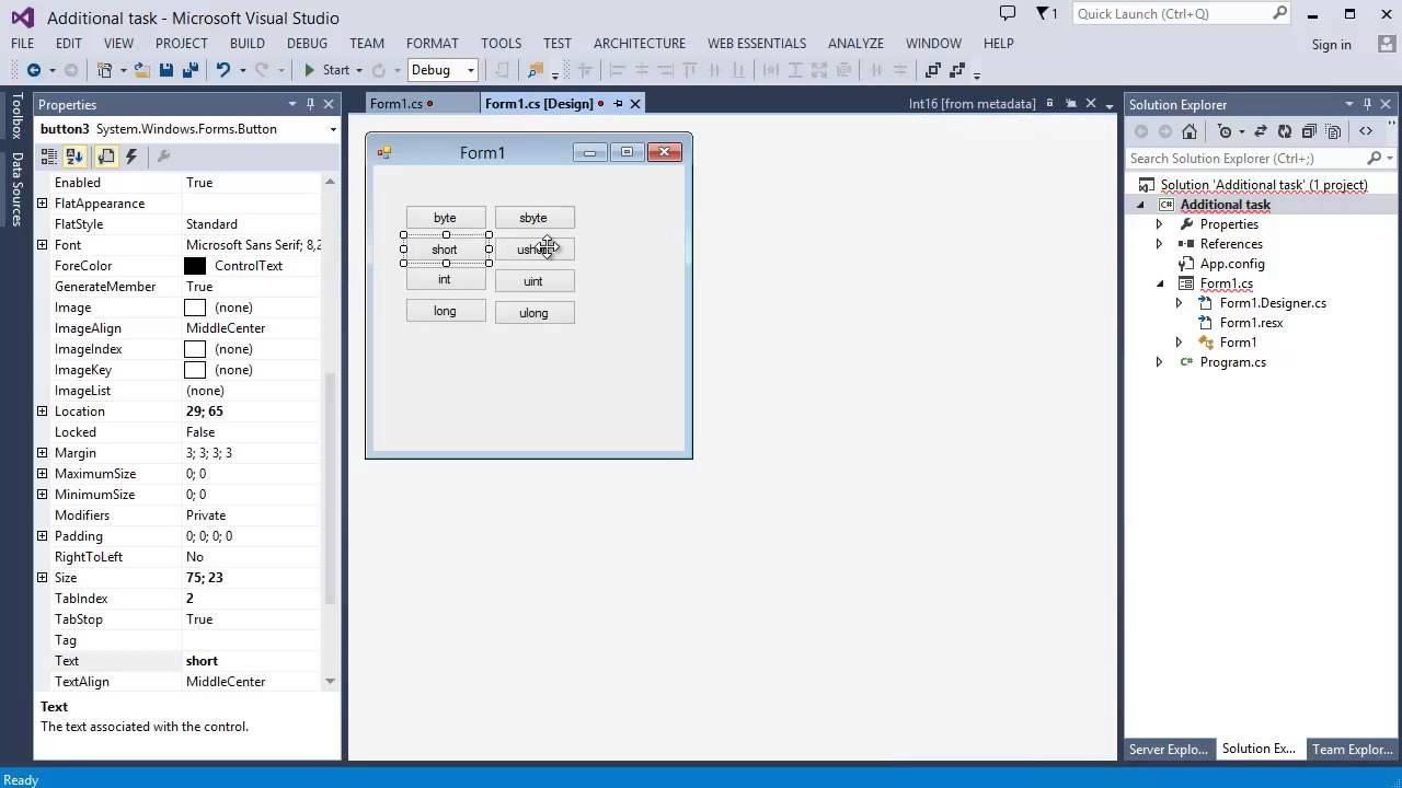 программа перевода в разные системы счисления