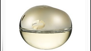 Perfume Review: DKNY Golden Delicious