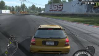 Need for Speed Pro Street Walkthrough Part 6