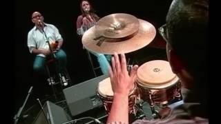"Acústico Group - ""Amor y control"" (Rubén Blades)"