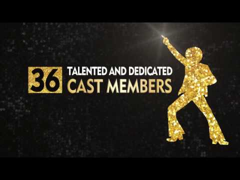 Motown The Musical | Official Trailer
