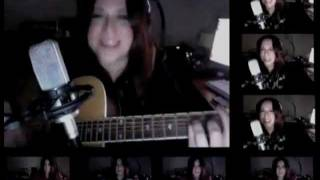 Skyrim: Age of Oppression - Live Cover by Malukah thumbnail