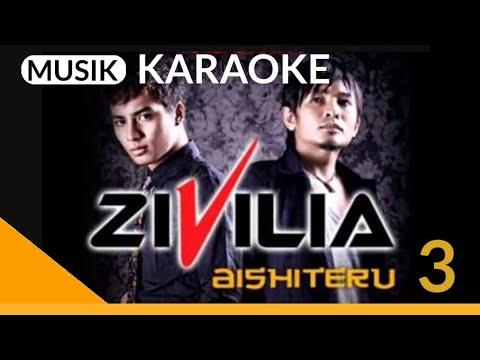 Karaoke Zivilia aishiteru 3