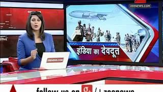 Nepal earthquake: Over 1900 people dead, India begins 'Operation Maitri'