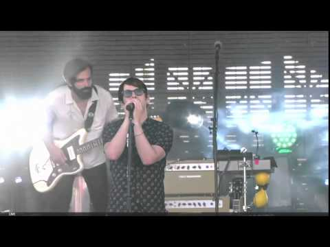 Pseudologia Fantastica - Foster The People @ Hangout Music Festival 2015