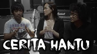Cerita Hantu feat Rian & Dwikky D'Masiv