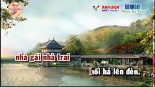 Karaoke [TAN CO] Lan và Điệp (NEW) - song ca Xakura