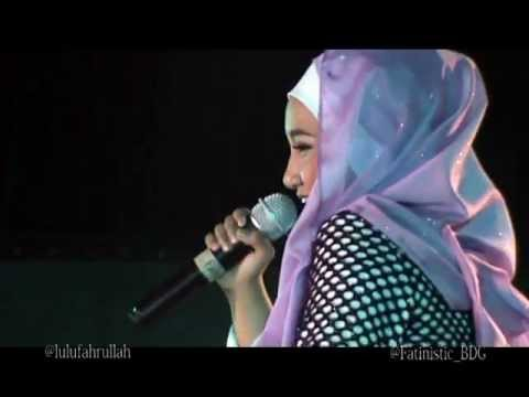 Fatin Shidqia Lubis - Pumped Up Kicks (Konser Amal Fatin)