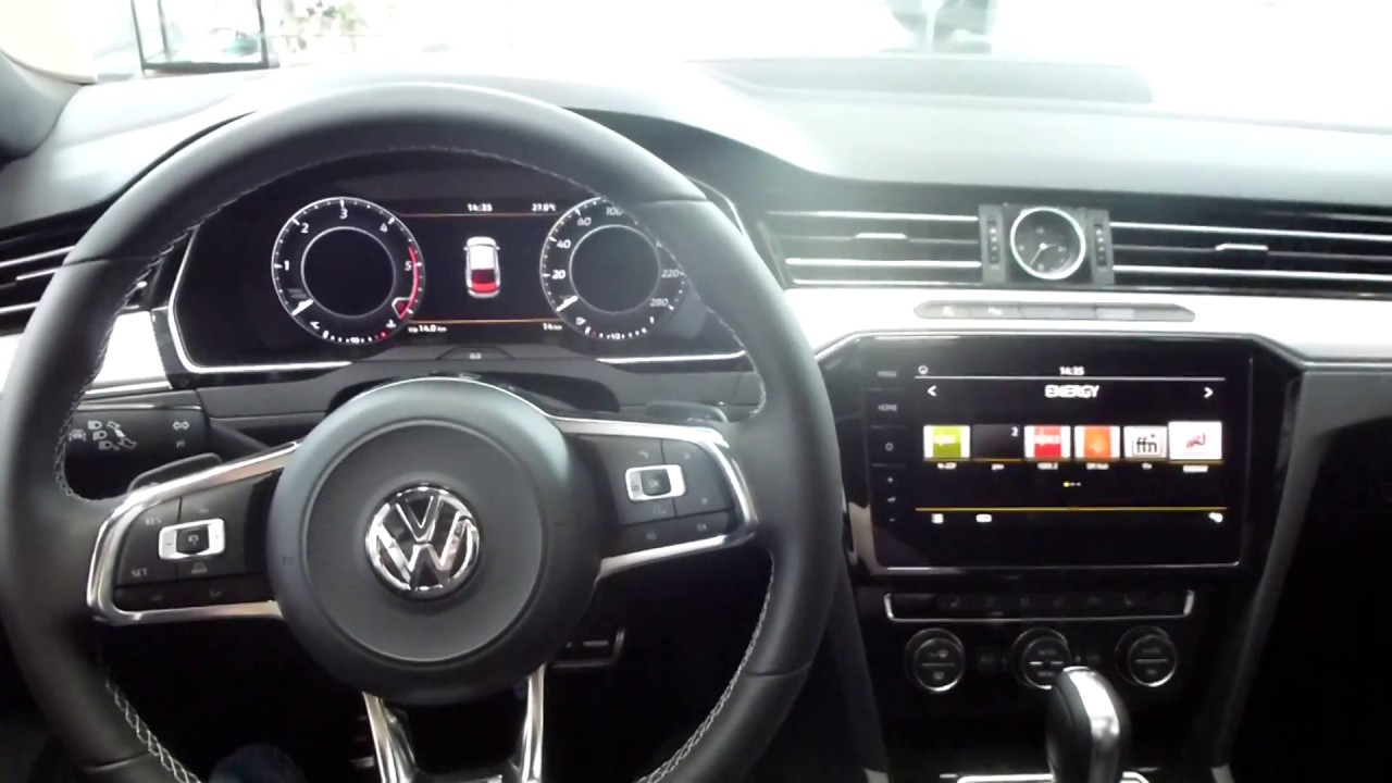 2017 VW Arteon ''Discover Media'' Touchscreen Navi/Radio * see also Playlist - YouTube