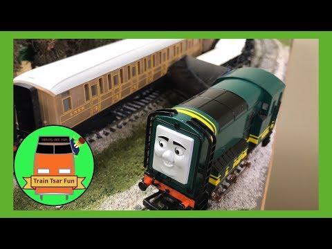 nouveau train sans boîte 1 TOMY trains 1979 Shooting Star locomotive