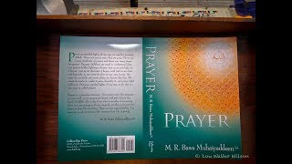Prayer Book Final Trim by M. R. Bawa Muhaiyaddeen Ral