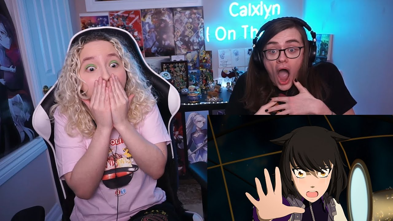 Download DID THAT REALLY JUST HAPPEN?! RWBY Volume 8 Episode 13 'Worthy' Reaction