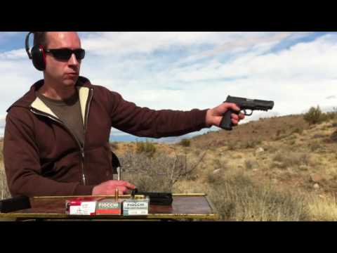 Remington RP9 issues