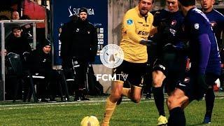 På udebane i Horsens! | ACH v FCM