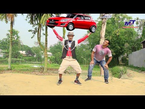 শক্তিমান ভাদাইমা । তারছেরার নতুন কৌতুক । Soktiman Vadaima  new comedy 2021  