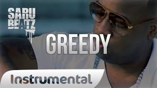 "Young Jeezy Yo Gotti Type Rap Beat Instrumental "" Greedy "" by SaruBeatz ᴴᴰ"