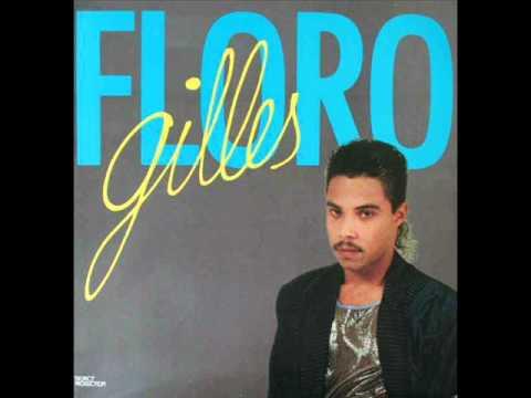 [Rétro zouk] Gilles Floro - Medley
